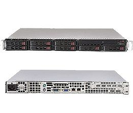 REFURBISHED Supermicro SuperServer SYS-1016I-M6F